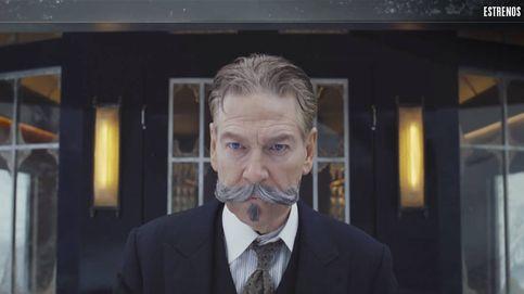 'Asesinato en el Orient Express': Poirot, tú antes molabas