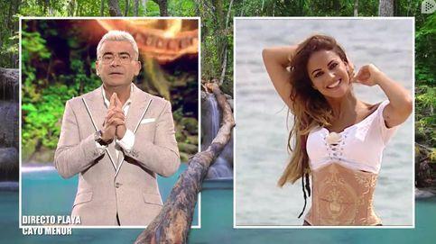 El peloteo de los presentadores de 'Supervivientes' a Isabel Pantoja