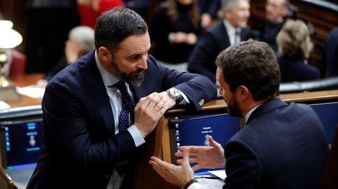 PP y Vox se disputarán la bandera de la oposición y Sánchez reforzará sus pactos