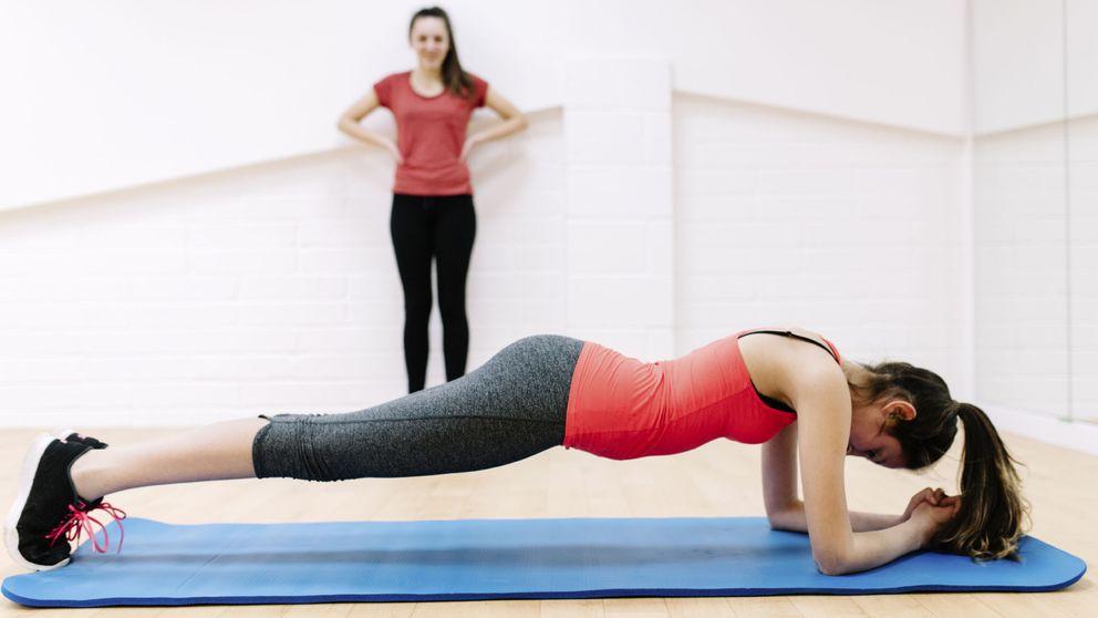 Así es cómo te quitas la grasa del estómago con sólo 10 minutos al día