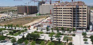 Post de La vivienda desplaza a las oficinas como primera inversión de las nuevas socimis