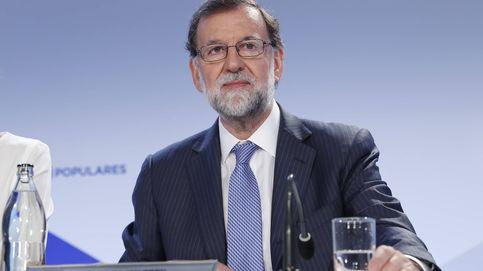 Rajoy abandona su escaño para volver a su plaza de registrador de la propiedad