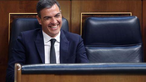 Pedro Sánchez pone a su mejor amigo al frente de una nueva dirección general