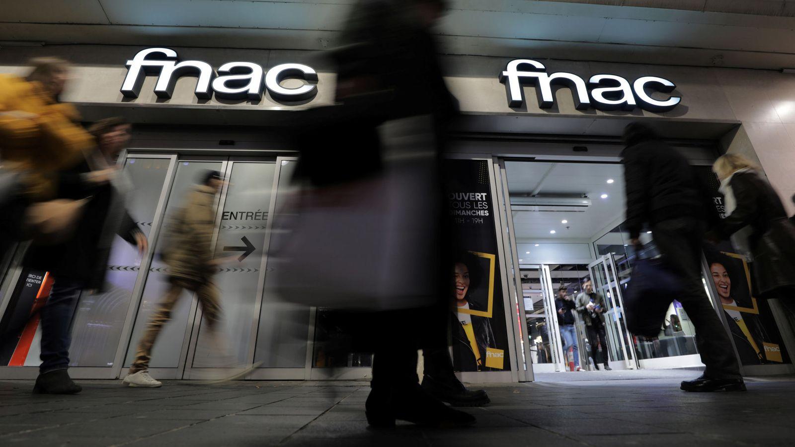 Consumo dicta que Fnac debe entregar los móviles que vendió a 500€ menos por «error»