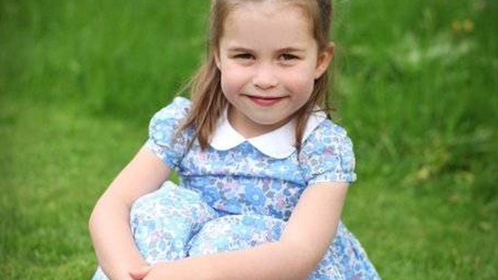 Charlotte: la sorpresa que le tienen preparada los Cambridge en su cumpleaños