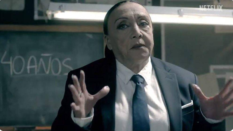 Netflix roba Eurovisión 2019 para España con 'La casa de papel'