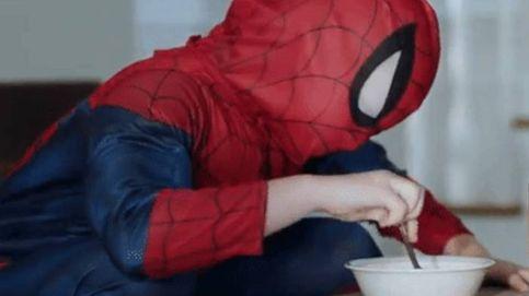 El anuncio de Campbell's donde Spiderman no es lo que parece