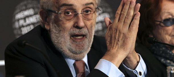 Foto: El presidente del Grupo Planeta, José Manuel Lara (EFE)