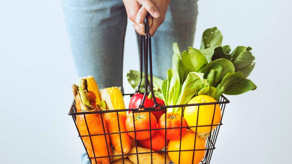 Foto: La dieta además de sana puede ser eficiente