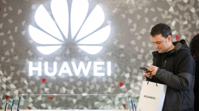 Eric Li, nuevo consejero delegado de Huawei Technologies España