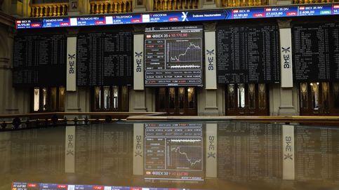 El Ibex toca mínimos de marzo por el misil norcoreano y la escalada del euro