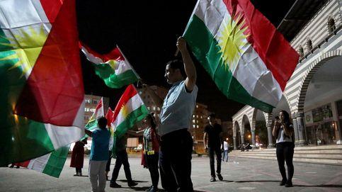 El Kurdistán vota sí a la independencia