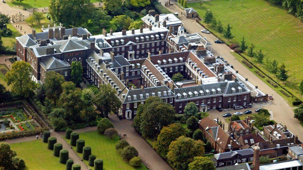 Kensington Palace, el nuevo Melrose Place: conoce a sus habitantes (Meghan, Kate...)