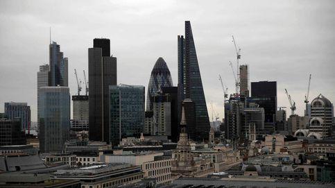No hay una heredera europea clara para la City de Londres