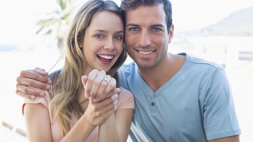 Foto: ¿Vivirán siempre felices el uno junto al otro? Estadísticamente es probable que no. (iStock)