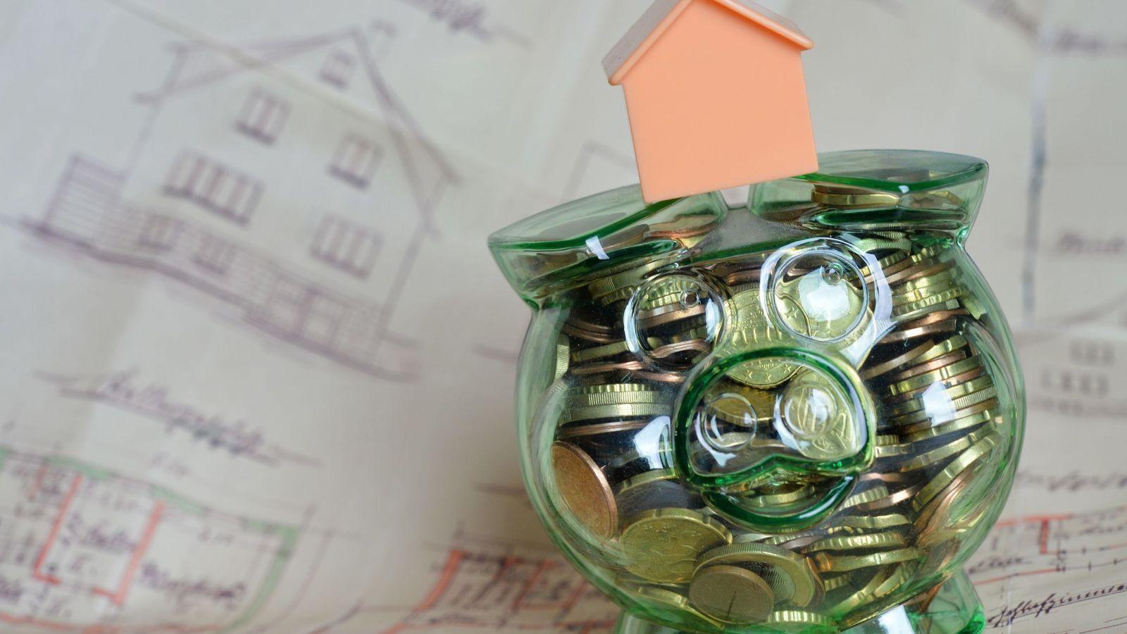 Foto: Hipotecas más baratas y accesibles. (Foto: Corbis)