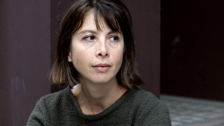 Foto: La autora de 'Que faire des classes moyennes?'. (Hélène Bamberger/P.O.L)