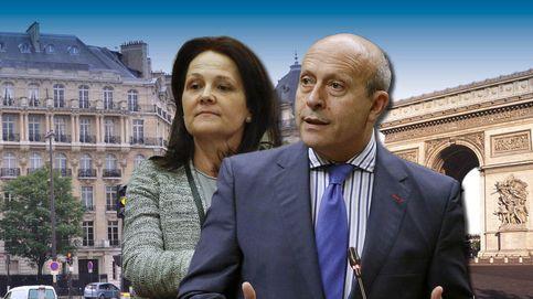 10 datos que te harán envidiar la vida de Wert y Gomendio en París
