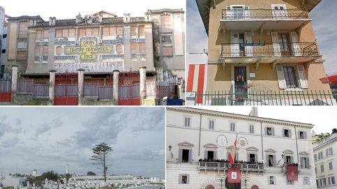 Palacios, cementerios y estadios de fútbol: las 378 propiedades de España en el extranjero
