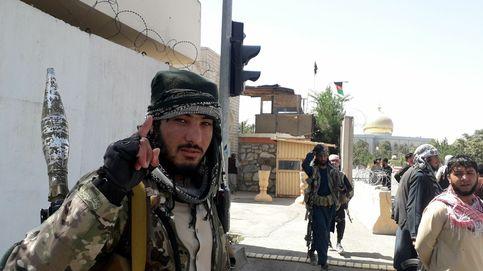 España no prevé aún evacuar la Embajada en Kabul, pero está lista por si fuera necesario