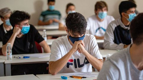 Un estudiante superdotado saca la mejor nota de selectividad en Asturias con 16 años