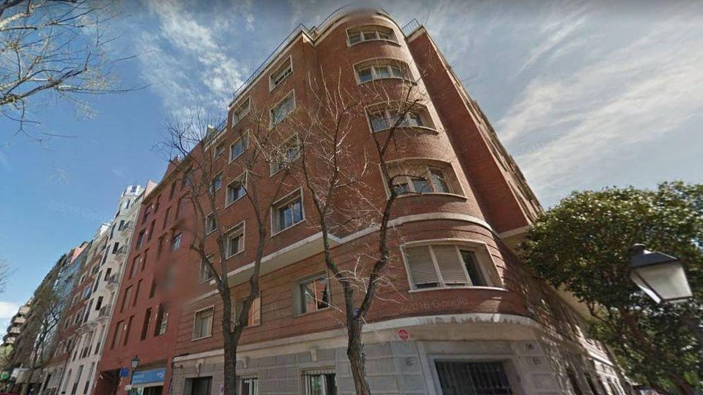 Foto: Edificio adquirido a Mapfre en Don Ramón de la Cruz.