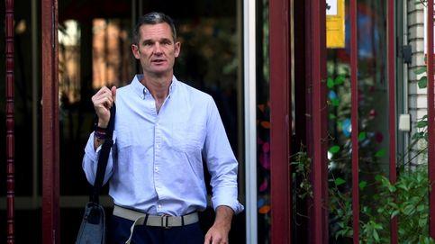 La Audiencia de Palma deniega el tercer grado penitenciario a Iñaki Urdangarin