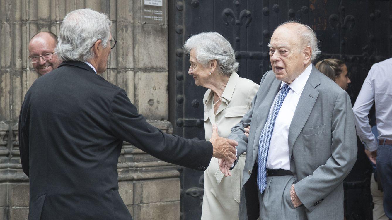 El juez rastrea a la 'madre superiora' Ferrusola tras nuevas cuentas en Andorra