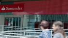 Brasil hace un roto al Santander de 572 M en su fondo de comercio