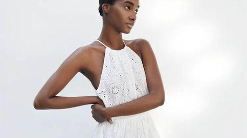 3 vestidos de Zara perfectos para novias boho o románticas