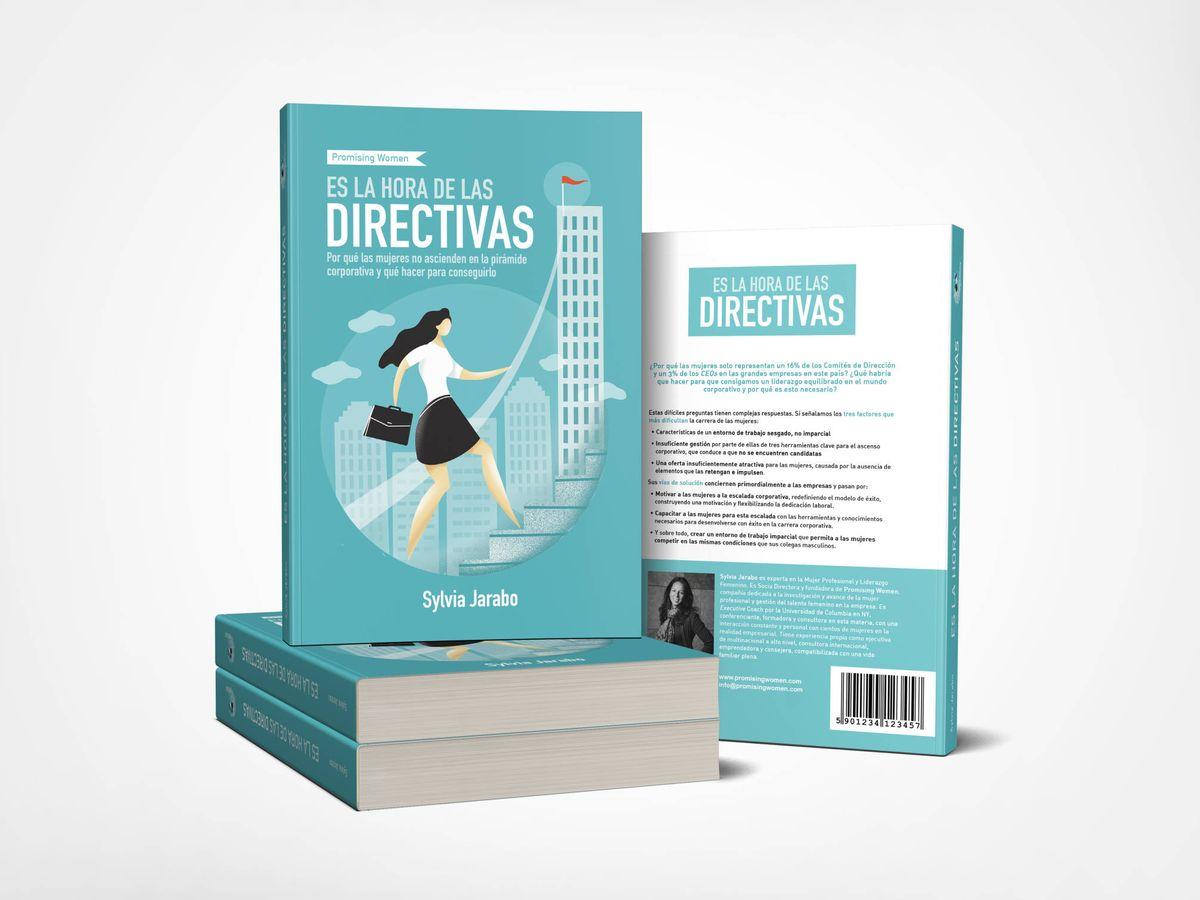 Foto: 'Es la hora de las directivas', de Sylvia Jarabo.