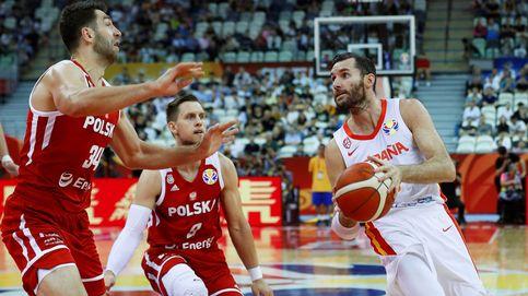 España - Polonia en directo: los cuartos de final del Mundial de baloncesto