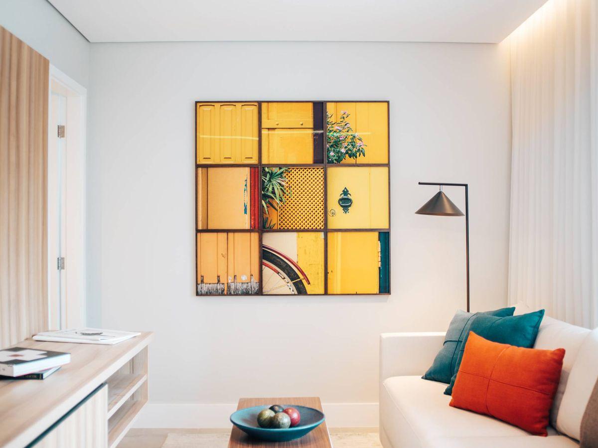 """Foto: Psicología del color para decorar tu casa. (Vinicius """"amnx"""" Amano para Unsplash)"""