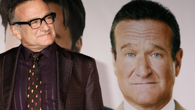 Pronto se estrenará en EEUU el documental que recorre los últimos días de la vida de Robin Williams. (Reuters)