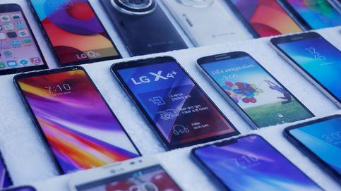 Todos fabrican, pocos venden y solo dos ganan: la cruda realidad de que LG deje los móviles