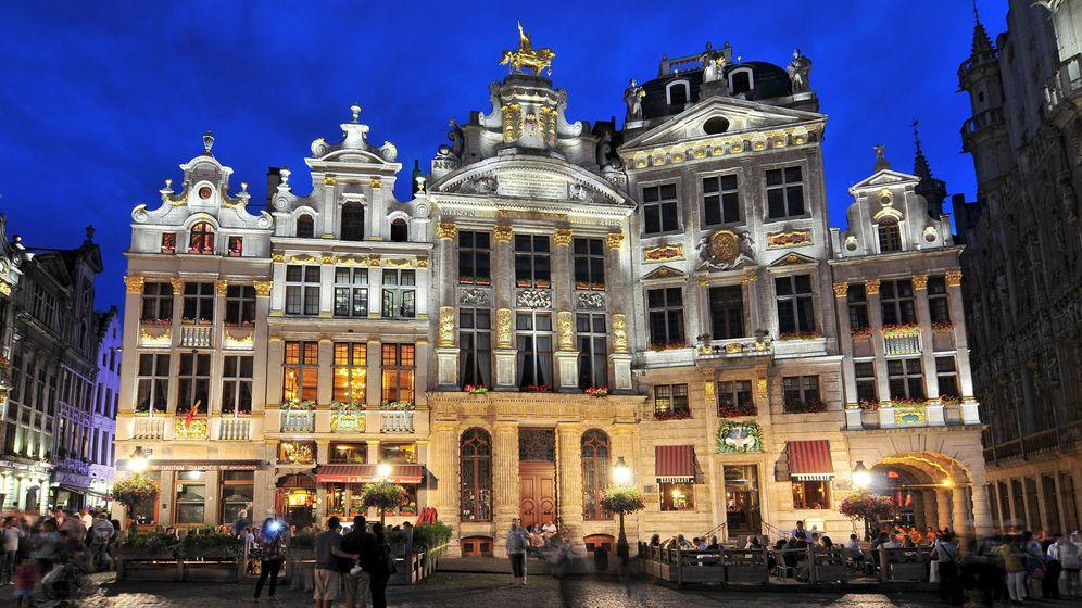 Foto: Bruselas