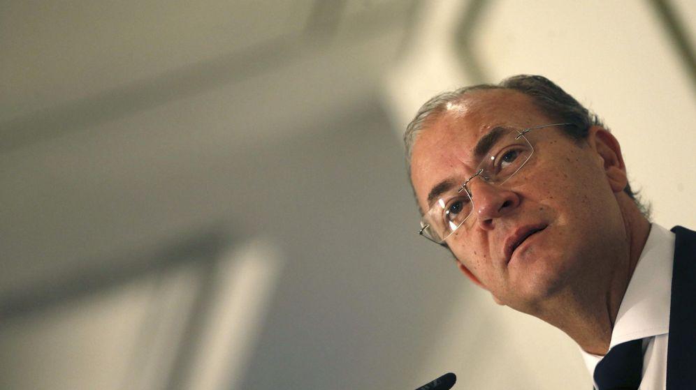 Foto: El presidente de la Junta de Extremadura, José Antonio Monago. (EFE)