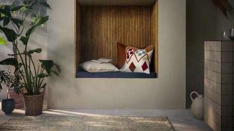 Apunta estas novedades deco para una casa tradicional con toques modernos