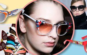 Este invierno llevarás tus gafas de sol a todas partes...