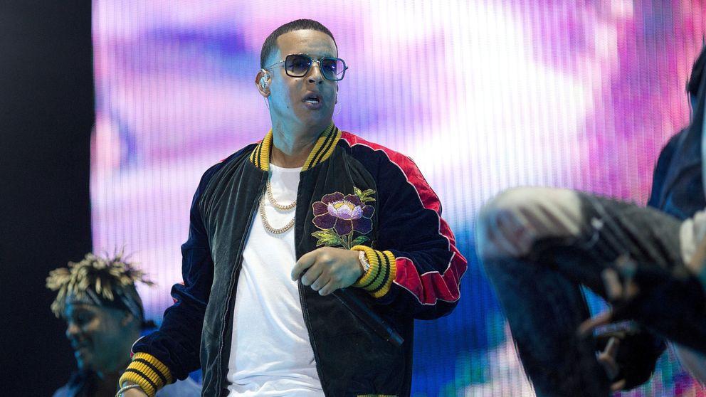 Roban dos millones de euros en joyas a Daddy Yankee en un hotel de Valencia