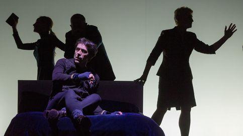¿Es Hamlet apología del asesinato? Miguel del Arco estrena su versión del clásico