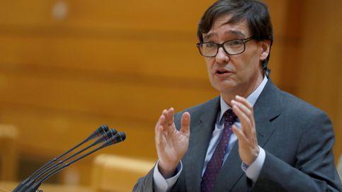 Illa admite preocupación por los rebrotes, especialmente por Lleida y Lugo