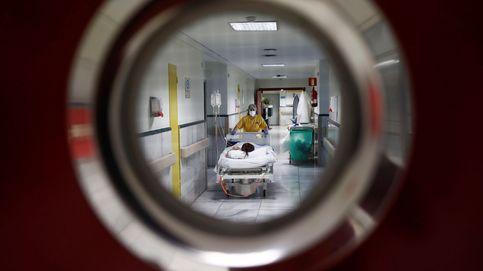 Suspenden la licitación de limpieza de siete hospitales madrileños por precariedad