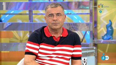 Jorge Javier (y 'Sálvame') se mofan de Olga Moreno por su monotema en 'SV 2021'