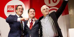 Revolución socialista en Castilla-La Mancha: Bono y Barreda, fuera de la Ejecutiva