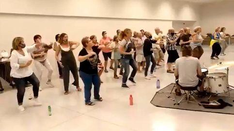 El ensayo de un coro de góspel provoca un brote de coronavirus en Barcelona