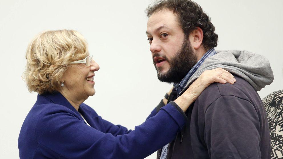 Los jueces próximos al PP obligan a Pedraz a reabrir el caso contra Zapata