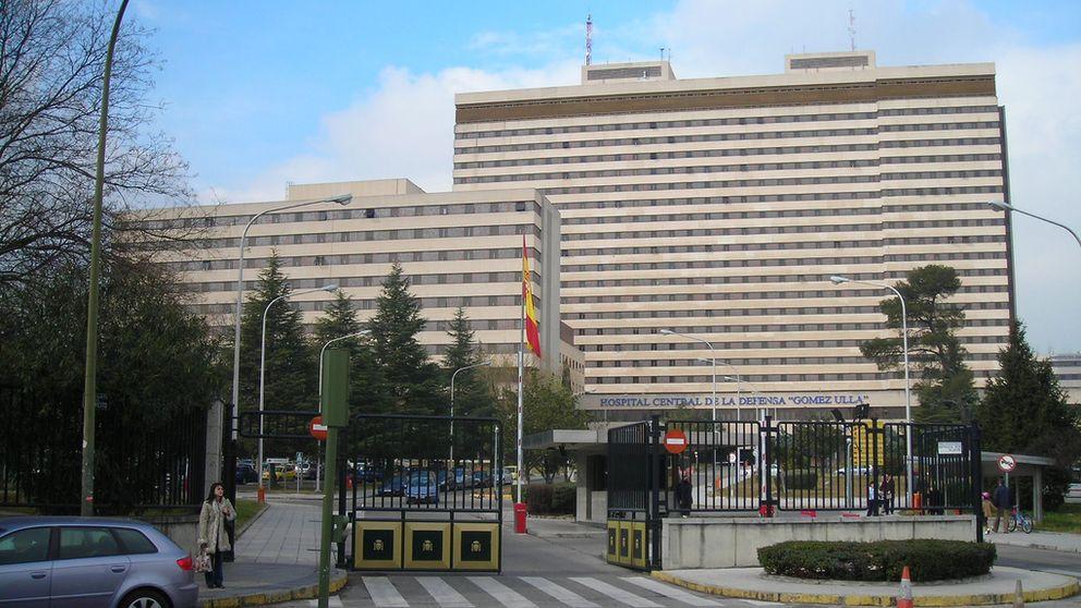 La Fiscalía de Madrid pide la prisión permanente revisable por asesinar a un bebé