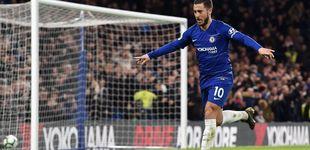 Post de Cómo Kovacic puede 'tasar' el fichaje de Hazard por el Real Madrid en 50 millones