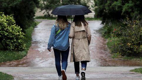 ¿Por qué tanta DANA y tormenta en España? ¿Tiene el cambio climático algo que ver?